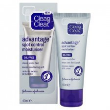 Clean & Clear Advantage Spot Control